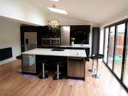 Modern Kitchen With Island Modern Kitchen Island Decorating Clear