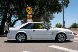 1990 mustang coupe for sale ford mustang coupe 1990 white for sale 1facp42e0lf207939 1990
