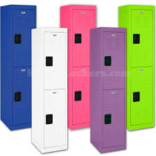 kids lockers sandusky lockers for kids