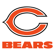 chicago bears american football transparent png svg vector