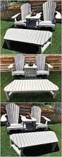 Pallet Patio Furniture by 613 Best Pallet Outdoor Furniture Images On Pinterest Wood