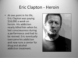 Heroin Addict Meme - celebrities who have recovered from addiction
