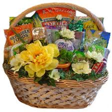 vegetarian gift basket vegetarian delight healthy diabetic gift basket typefree diabetes
