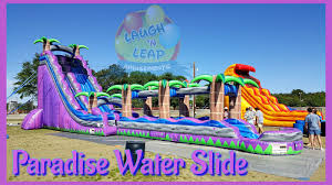bounce house u0026 water slide rentals columbia book online