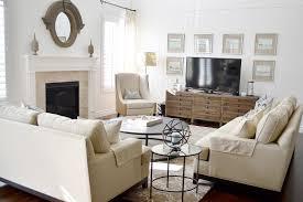 coastal living rooms coastal living room look 4 less sita montgomery interiors