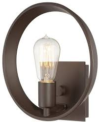 Quoizel Downtown Wall Sconce Quoizel Quoizel Uptown Theater Row 1 Light Wall Sconce View In