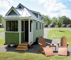 3 Small House Communities 12 Tiny House Hotels To Try Out Micro Living Curbed