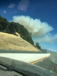 California Wildfires Highway Closures by Update 6 38 A M Fire Along Hwy 101 South Of Willits U2013 Redheaded