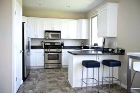 tiles grey tile white cabinets grey tile kitchen splashback