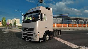 new volvo fh truck fh chińczyk for euro truck simulator 2
