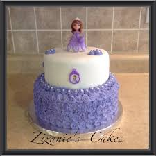 sofia the first birthday cake mckinzie birthday ideas