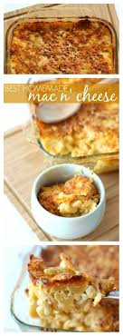 185 best mac cheese recipes images on mac cheese