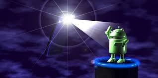 flashlight android how to turn on flashlight mode for android devices