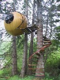free spirit tree spheres a hotel in a sphere i backpack canada