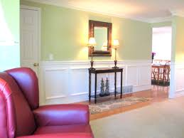 ideas wainscoting living room pictures beadboard paneling living