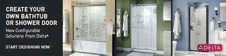 Delta Shower Doors Delta Sliding Shower Doors Shower Doors Handles Replacement Parts