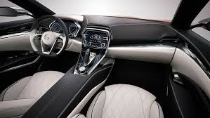 2014 Nissan Maxima Interior Nissan Sport Sedan Concept Nissan Usa
