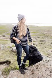 California travel outfits images Summer outfit in iceland featuring everlane heidi merrick jpg