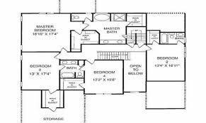 Jack And Jill Bathroom Layout 17 Delightful Jack And Jill Floor Plans House Plans 16675