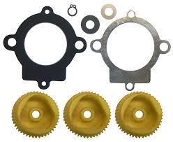 minn kota deck hand gear repair kit northland marine