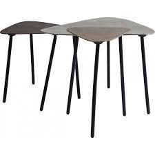 Marque De Mobilier Design Petites Tables Basses Gigognes Tables Basses Gigognes Design