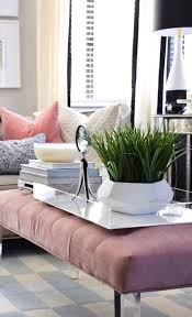 Tips On How To Style Your Coffee Table Coffee Table Accessories