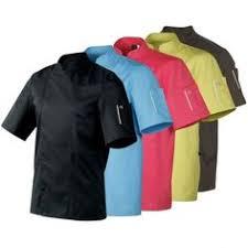 pantalon cuisine robur norbert tarayre en veste de cuisine robur vêtements de cuisine