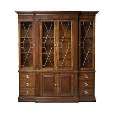 Shop China Cabinets Storage Display Ethan Allen Ethan Allen