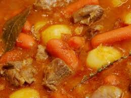 recette cuisine hiver navarin d hiver plat principal recette