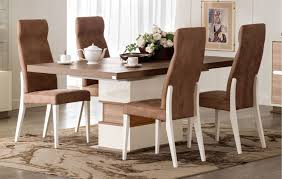 evolution dining italy modern formal dining sets dining room