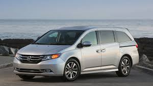 Side Curtain Airbag Replacement Cost Honda Recalling 25k Odyssey Minivans Over Side Curtain Airbags