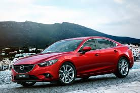 mazda 4 by 4 mazda to expand lineup with mazda6 coupe more mazdaspeed variants