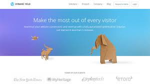website designs 16 great startups with stunning website designs