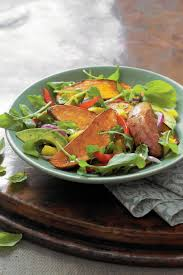 thanksgiving side salads sweet potato side dishes for thanksgiving southern living