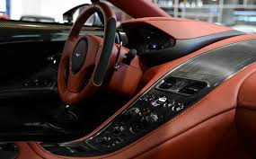 Aston Martin One 77 Interior Aston Martin One 77 For Sale Cars