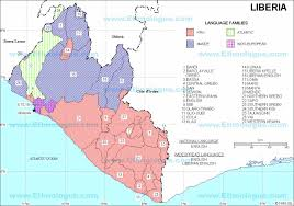 Ivory Coast Map Lower Guinea Tracing African Roots