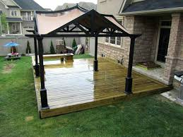 Plans For Patio Tables by Wooden Patio Set Designs Decks And Patios Ideas Floating Decks