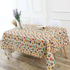 Owl Table L 2018 Oilproof Owl Printed Table Cloth Colorful W Inch L