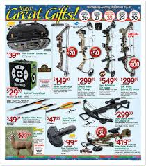 bass pro shops black friday 2014 ad scans firearm sale started