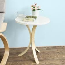 Petite Table De Cuisine Ronde by Table D U0027appoint Ronde Achat Vente Table D U0027appoint Ronde Pas