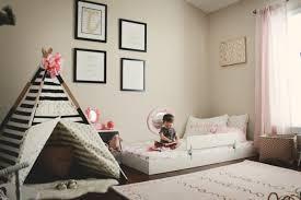 chambre bébé montessori deco chambre bebe montessori tapis de sol chambre bébé el bodegon