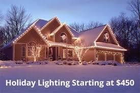 o fallon christmas lights holiday christmas light installation st louis st charles county mo