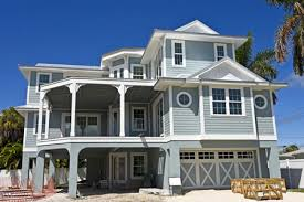 Building A House From Plans | jacksonville beach house plans pool home ranch plan designers