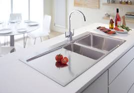 3 Bay Sink Faucet 3 Bay Sink Figure 81 Three Compartment Sink With Indirect Waste