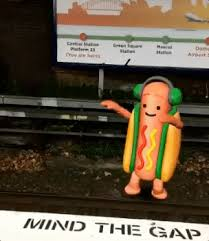 Hotdog Halloween Costume Snapchat Dancing Dog Halloween Costume