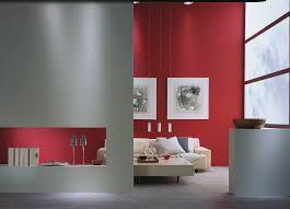 wandgestaltung rot farben für wohnzimmer 55 tolle ideen für farbgestaltung