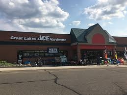 great lakes ace hardware store