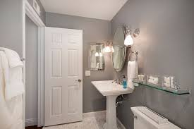 Powder Room With Pedestal Sink Traditional Powder Room With Pedestal Sink U0026 Powder Room In