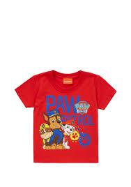 clothing tesco nickelodeon paw patrol shirt u003e tops u003e tops