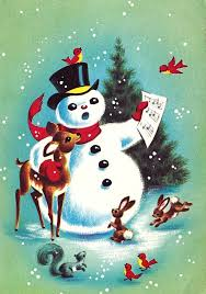 retro christmas cards 627 best christmas graphics 4 frosty images on